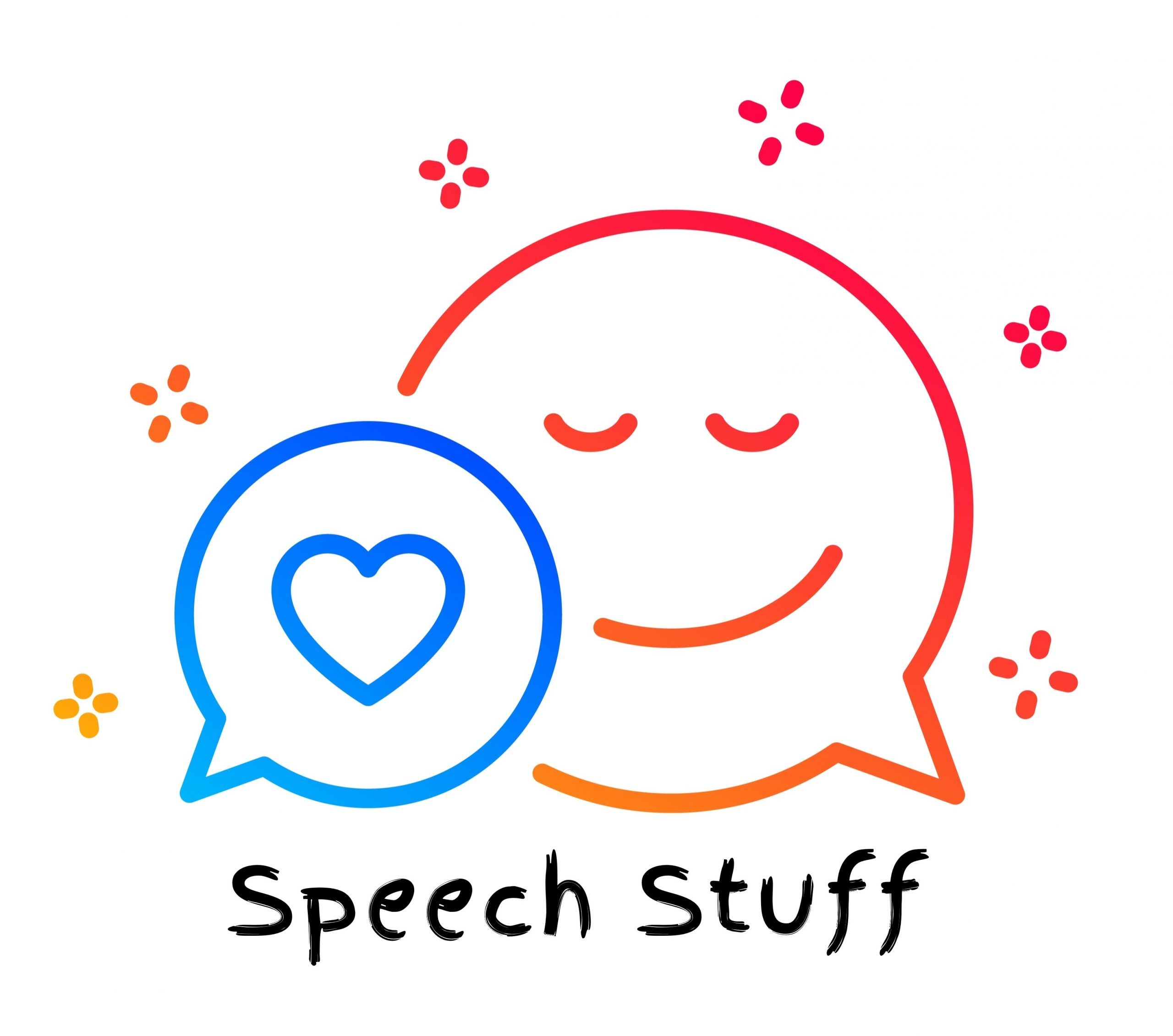 Speech Stuff